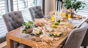 Wielkanoc to czas, który bardzo często utożsamiany jest z tradycją – zarówno w sferze potraw, jak i świątecznych dekoracji. Gdy szefowie kuchni prześcigają się w tworzeniu autorskich kompozycji smakowych, także w obszarze aranżacji wnętrz w
