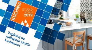 """Zaczęło się głosowanie w konkursie na najlepsze studia kuchenne, organizowanym przez magazyn """"Świat Łazienek i Kuchni"""" oraz portal Mamkuchniepl. Zapraszamy do oddawania głosów!"""