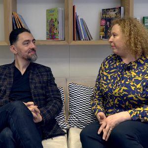 Studio Dobrych Rozwiązań Toruń 2019. Z arch. Grzegorzem Goworkiem rozmawia Katarzyna Masłowska