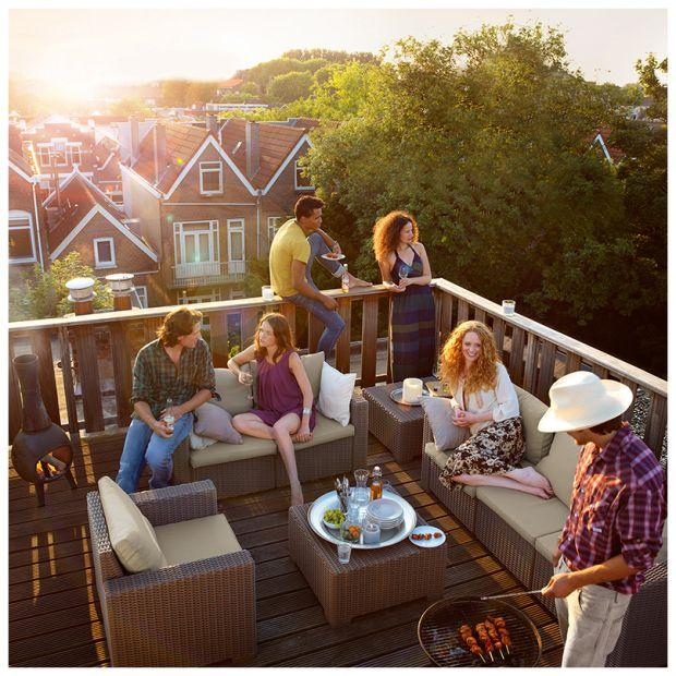 Odśwież swój balkon na wiosnę