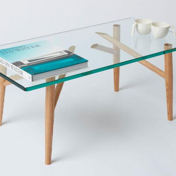Użyteczny stół - zobacz projekty studentów stolarstwa