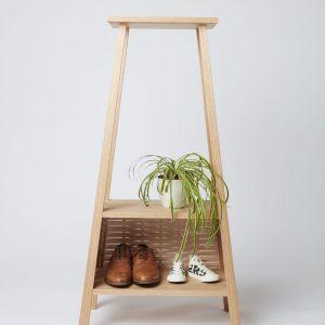Użyteczny stół, projekt: Jove, autor: Rachel Elston. Fot. Building Crafts College (BCC)