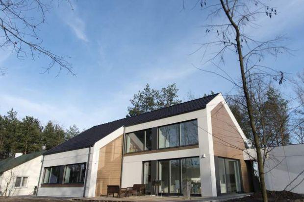 Niskoenergetyczny dom drewniany - technologia przyszłości