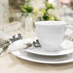 Piękna porcelana, kolekcja Sofia. Fot. Polska Grupa Porcelanowa
