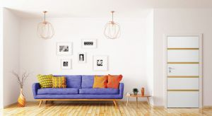 Urządzanie domów w duchu nowoczesności cieszy się dużą popularnością. Wymaga jednak przemyślanego doboru poszczególnych elementów wystroju, w tym drzwi.