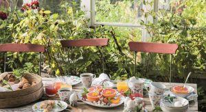 Piknik, majówka, czy garden party – każda z tych okazji oznacza, że zbliża się wiosna, <br />a wraz z nią mnóstwo pretekstów do świętowania i celebrowania w ogrodzie!