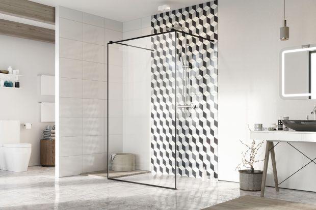 Kabina prysznicowa - z brodzikiem czy bez?