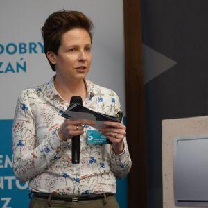 Monika Prach z firmy Remszkło