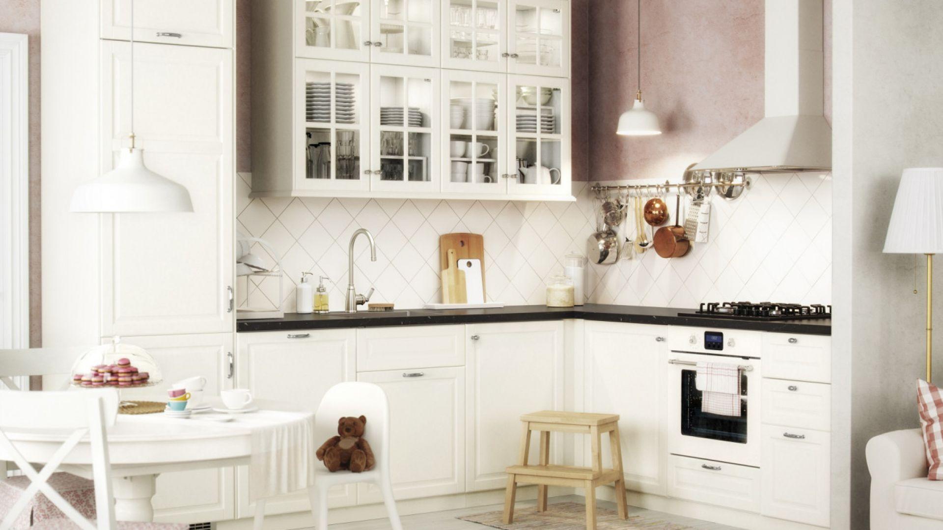 Meble Na Wymiar 15 Pięknych Kolekcji Do Kuchni