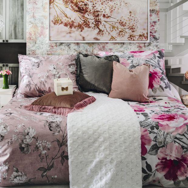 Tekstylia do sypialni -  jak wybrać pościel idealną?