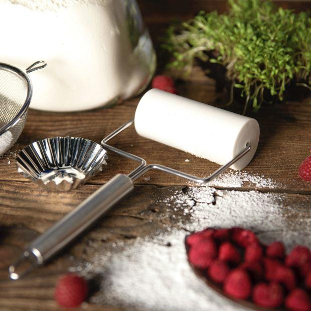 Akcesoria kuchenne - nowoczesny i praktyczny zestaw