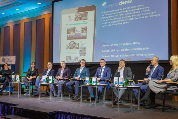 Trwa Forum Branży Łazienkowej i Kuchennej: zobacz relację z sesji inauguracyjnej