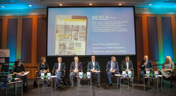Forum Branży Łazienkowej i Kuchennej: zobacz relację z sesji inauguracyjnej