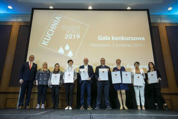 Znamy najlepsze Studia Kuchenne w Polsce!