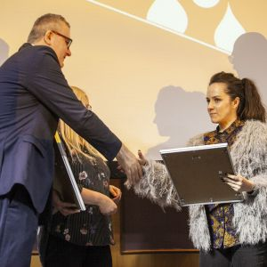 Nagroda architektów przypadła Studiu Mebli Kuchennych Pro-M