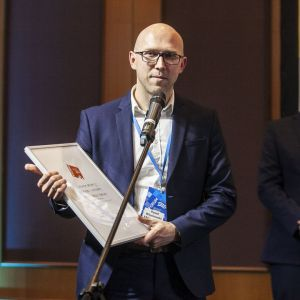 Nagrodę redakcji otrzymało Studio Mebli Kuchennych Wistolm