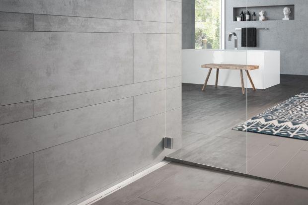 4 kroki do… prawidłowego montażu odwodnienia prysznicowego