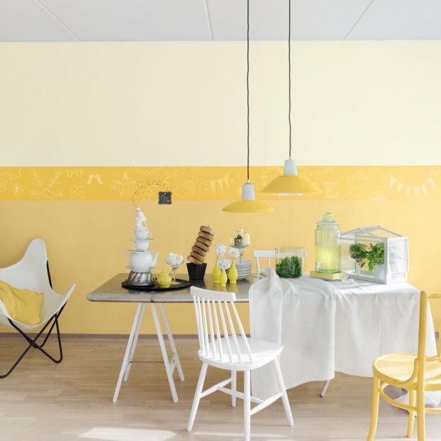 Malujemy mieszkanie - wybieramy modne kolory