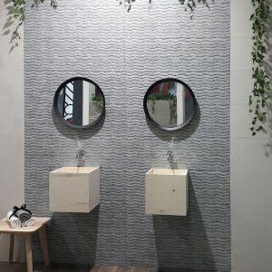Płytki do łazienki. 20 najmodniejszych kolekcji na 2019 rok. Fot. Oset