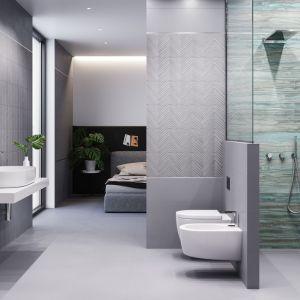 Płytki do łazienki. 20 najmodniejszych kolekcji na 2019 rok. Fot. Studio Grey