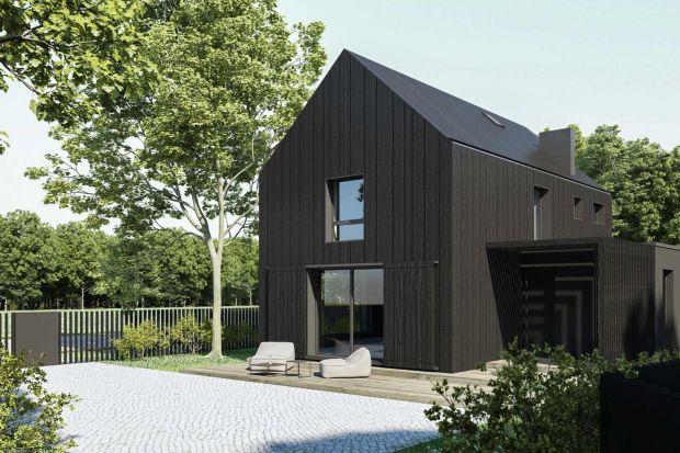 Nowoczesna stodoła: pomysł na ciekawy dom