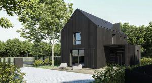 Na urokliwej, pięknej działce w Rumi koło Gdyni, powstanie prosta w formie, nowoczesna stodoła. Będzie to dom, w który z rodziną zamieszka architekt Anna Maria Sokołowska.