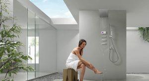 Postępująca digitalizacja obejmuje coraz więcej sfer naszego życia, od kilku lat śmiało wkraczając również do naszych domów, w tym przestrzeni łazienek.