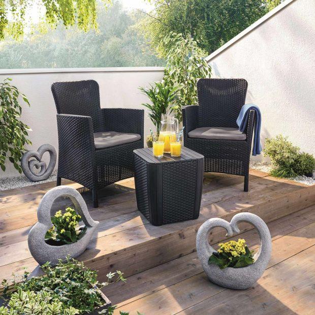 Wiosenna oaza na balkonie i w ogrodzie. Tak możesz ją stworzyć u siebie!