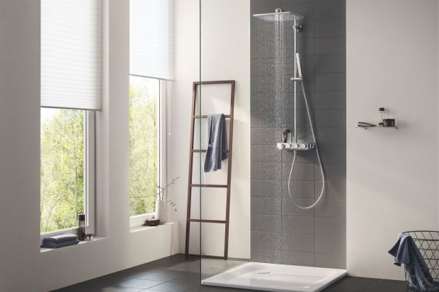 Nowoczesne rozwiązania łazienkowe.Ciekawe kolekcje armatury i ceramiki