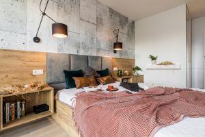 Dom to nie tylko jadalnia, ale także sypialnia, łazienka i kuchnia. W każdym z tych pomieszczeń znajdziemy wiele miejsc na dekoracje inspirowane budzącą się do życia naturą. Fot. KODO