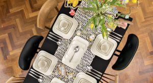 Uroczyste śniadanie w gronie najbliższych to nieodłączny element Świąt Wielkanocnych. Niezależnie od tego, co planujemy zaserwować, warto zadbać o odpowiednie przygotowanie stołu na tę okazję. Zobaczcie, jak może wyglądać Wasz świąteczny
