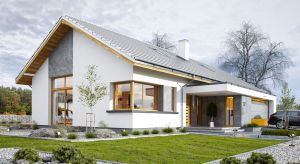 Wymarzony 5 o powierzchni użytkowej 123 m2 to wygodna i nowoczesna willa dla 4-6-osobowej rodziny – funkcjonalna i praktyczna. Budynek jest energooszczędny, ma prostą konstrukcję, będzie łatwy w budowie i tani w utrzymaniu.