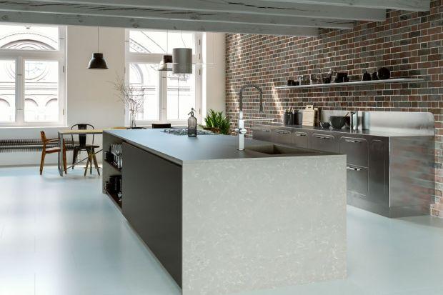 Modna kuchnia - w stylu nowojorskiego loftu