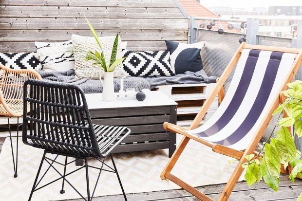 Idzie wiosna: urządź swój balkon lub ogród w stylu Jungalow