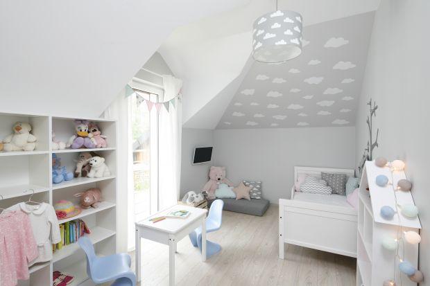 Pokój dziecka - 5 pięknych aranżacji