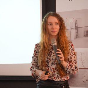 Karolina Kociołek z agencji Social Media Now