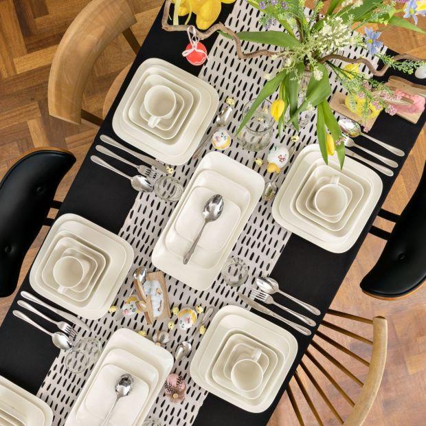 Dekoracja stołu na Wielkanoc - zobacz ciekawe inspiracje