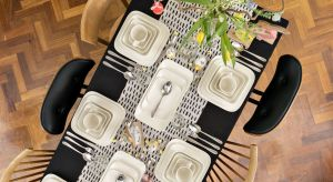 Uroczyste śniadanie w gronie najbliższych to nieodłączny element Świąt Wielkanocnych. Niezależnie od tego, co planujesz zaserwować warto również zadbać o odpowiednie przygotowanie stołu na tę okazję.