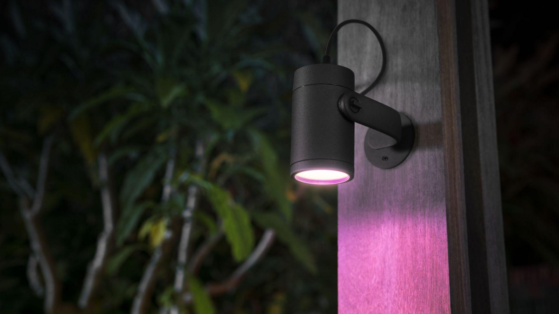 Oświetlenie W Ogrodzie Zaaranżuj Taras I Balkon Na Wiosnę