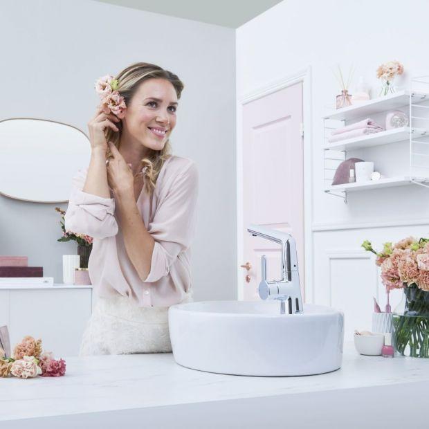 Luksusowa łazienka - 12 propozycji do strefy umywalki