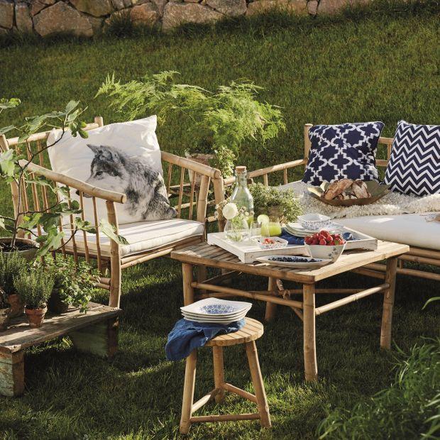 Przyjęcie w ogrodzie - zadbaj o piękną oprawę