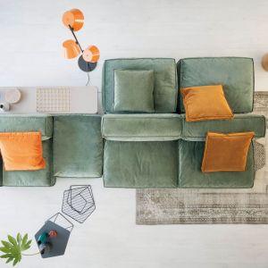 Sofa Peanut. Fot. Bonaldo