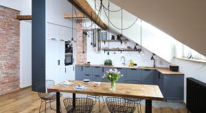 """Dobry design to design ponadczasowy! Podobnie jak """"dobra"""" aranżacja kuchni, która z sukcesem oprze się upływowi czasu i zawsze będzie zachwycać estetyczną formąoraz pięknymi dekorami."""