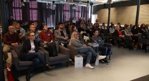 16 kwietnia architekci i projektanci wnętrz z województwazachodniopomorskiegomogą liczyć na solidną porcję informacji o najnowszych trendach i nowościach produktowych.Kolejne spotkanie Studia Dobrych Rozwiązań odbywa sięw szczecińskiej
