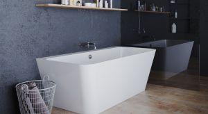 Najnowsza kolekcja wanien oferuje obietnicę luksusu oraz ciekawy wybór pod względem możliwości zaaranżowania łazienki.
