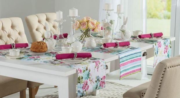 Wielkanocny stół: zobacz sprawdzone zestawienia kolorystyczne