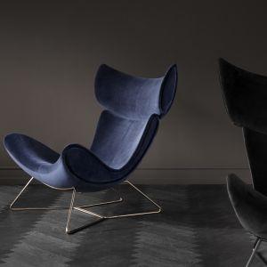 Fotel Imola, zaprojektowany przez Henrika Pedersena, ma już 10 lat. Fot. BoConcept