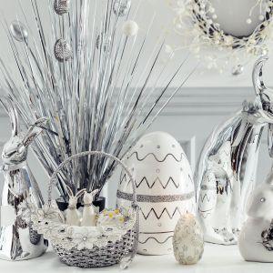 Modne dekoracje na Wielkanoc. Fot. home&you