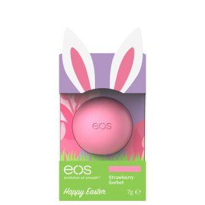 Wielkanocna edycja balsamów eos  Easter Bunny. Fot. eos