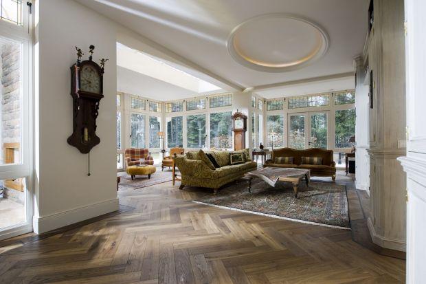 Pielęgnacja drewnianej podłogi - na co dzień i od święta